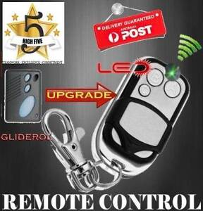 Gliderol TM-305C GTS2000 GRD2000 Garage Door COMPATIBLE REMOTES Castle Hill The Hills District Preview