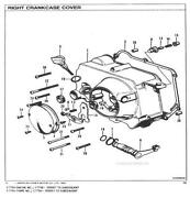 Honda CT70 Manual