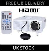 HD Full 1080 Projector