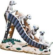 Meerkat Garden Ornaments