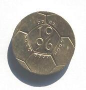 1996 £2 Coin