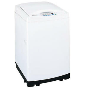 GE PORTABLE WASHERS