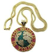 Soulja Boy Chain