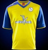 Sheffield Wednesday Away Shirt