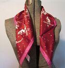 Twill Women's Vintage Scarves & Wraps