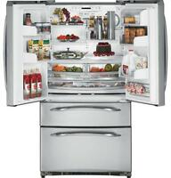 SPRING SPECIAL -REFRIGERATORS  INVENTORY PRICES REDUCED