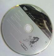 Audi SAT Nav Disc