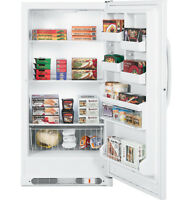 BRAND NEW UPRIGHT and CHEST FREEZER .....