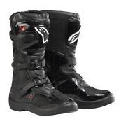 Alpinestars Youth Boots