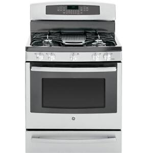 "Huge Deal! GE Profile™ Series 30"" Free-Standing Brand New"
