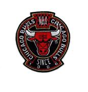 Chicago Bulls Patch
