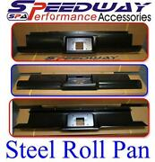 Chevy Stepside Roll Pan