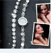 Diamante Jewellery Sets