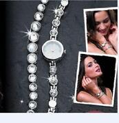 Diamante Jewellery Sets