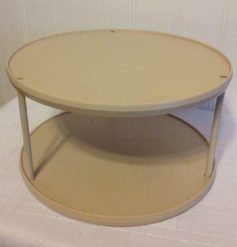Lazy Susan Table | EBay