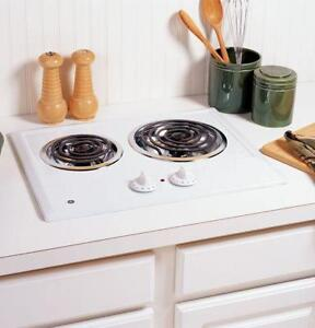 Electric Coil Cooktops