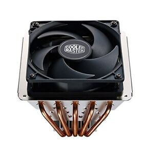 Cooler Master GeminII S524 Version 2 CPU Air Cooler with 120 mm