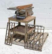 Craftsman Table Saw Extension