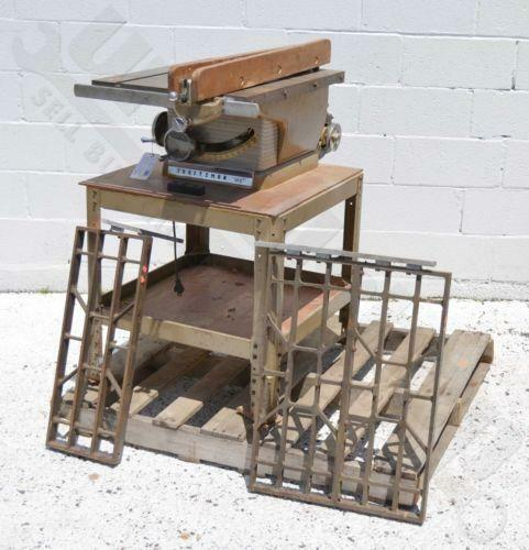 Craftsman Table Saw Extension Ebay