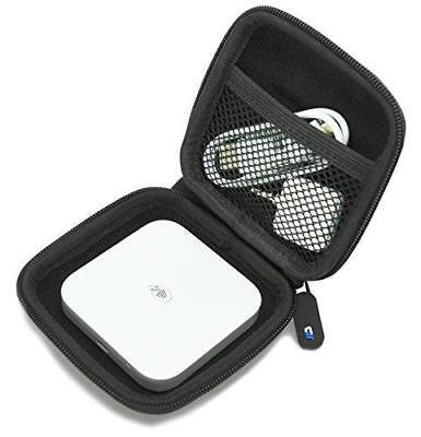 Casematix Portable Credit Card Reader Scanner Case - Fits Square A-sku-0113
