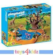 Playmobil Afrika