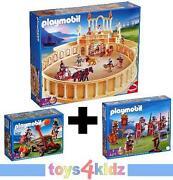 Playmobil Katapult