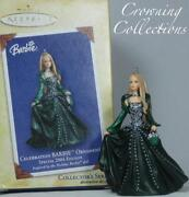 2004 Celebration Barbie Ornament