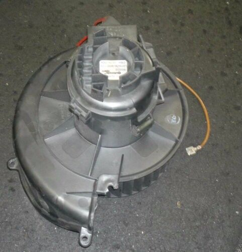 VAUXHALL ASTRA MK5/H HEATER BLOWER MOTOR