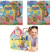 Peppa Pig House New