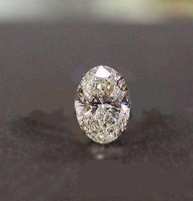 loose diamonds D Color Clarity VVS1 Brilliant Oval shape 1.05 Carat