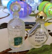 Parure Perfume