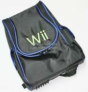 Wii Carrying Case