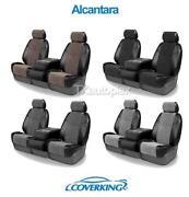 Pontiac Solstice Seat Covers