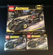 Lego Batmobile Ultimate