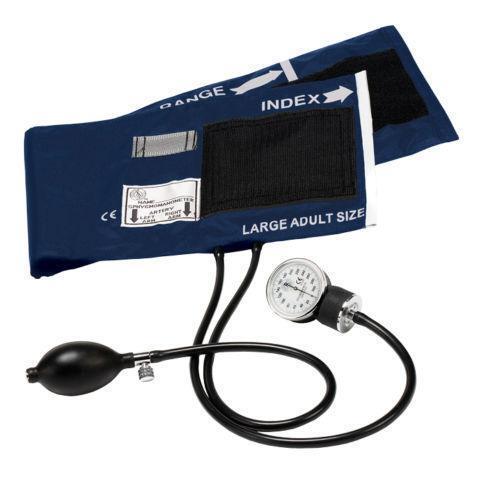 Xl Blood Pressure Cuff Ebay