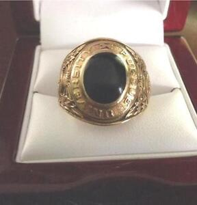 Texas State Class Ring