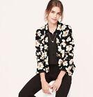 Ann Taylor LOFT Floral Suits & Blazers for Women