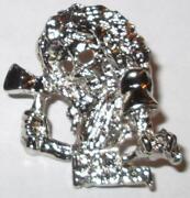 Heavy Metal Pins