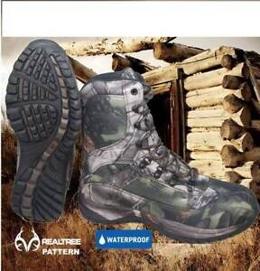 Waterproof Hiking Boots (size range) BRAND NEW! Castle Hill The Hills District Preview