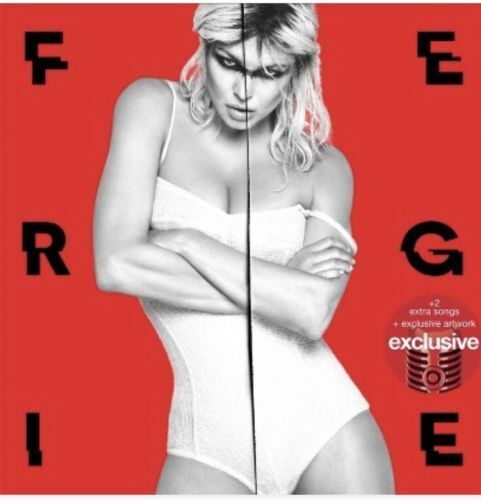 Fergie Double Dutchess w/....<br>