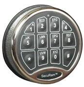 S G Safe Lock