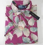 Polo Ralph Lauren Floral