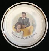 Kennedy Plate
