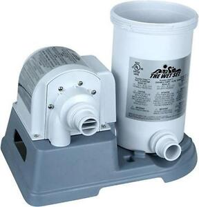 Intex Pool Pump Ebay