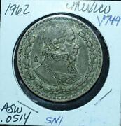 1962 Un Peso