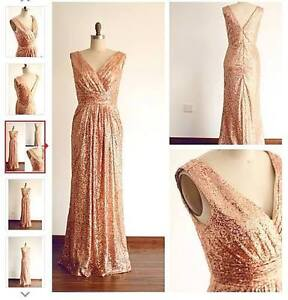 Formal Evening Dress