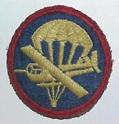 WW II Glider Patches