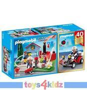 Playmobil Quad
