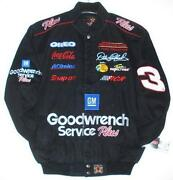 Dale Earnhardt SR Jacket