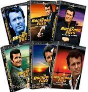 Rockford Files DVD